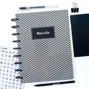 Flex Planner | Minimalista